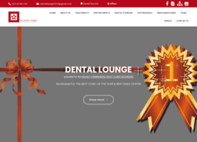 thedentallounge.in