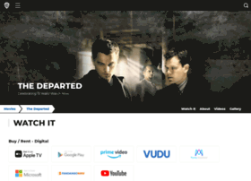 thedeparted.warnerbros.com