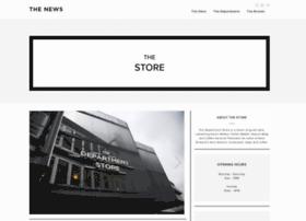 thedepartmentofnews.com