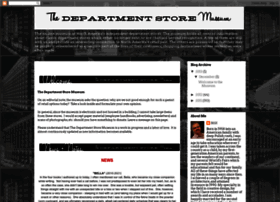 thedepartmentstoremuseum.org