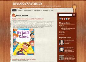 thedesaka1.blogspot.ca