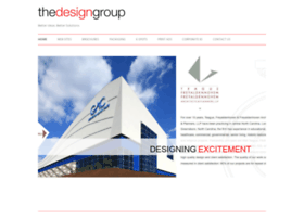 thedesign-group.com