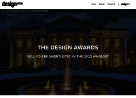 thedesignawards.co.uk