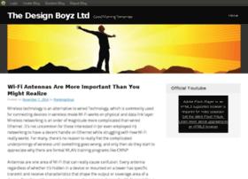 thedesignboyz.blog.com