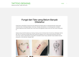 thedesignstattoo.com