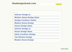 thedesignstreet.com