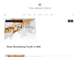 thedesigntown.com
