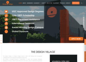 thedesignvillage.org