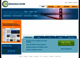 thedestinationcenter.com