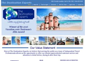 thedestinationexperts.com