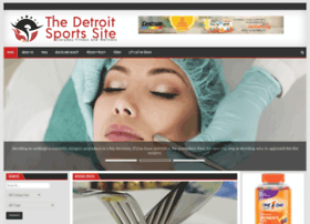 thedetroitsportssite.com