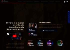 thedevelopersconference.com.br