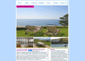 thedevonholidayhouse.co.uk