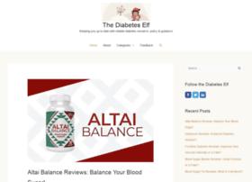 thediabeteself.net