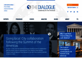 thedialogue.org