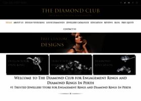 thediamondclub.com.au
