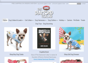 thediamondcollar.com
