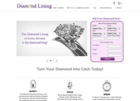 thediamondlining.com