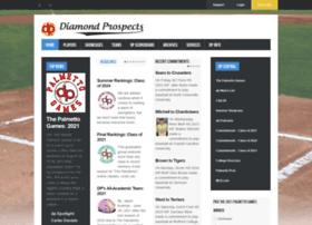 thediamondprospects.com