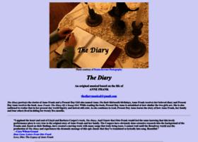 thediarymusical.com