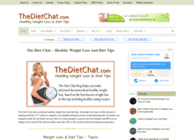 thedietchat.com