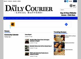 thedigitalcourier.com