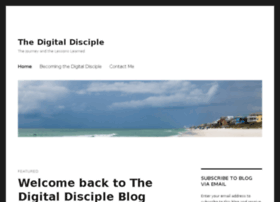 thedigitaldisciple.net
