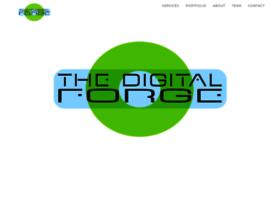 thedigitalforge.com