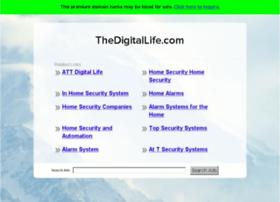 thedigitallife.com