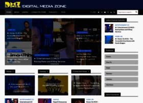 thedigitalmediazone.com