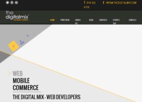 thedigitalmix.com
