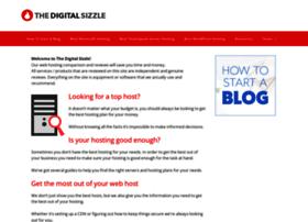 thedigitalsizzle.com