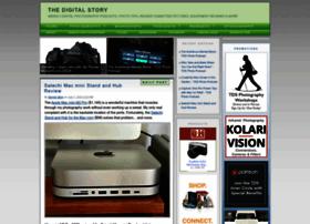 thedigitalstory.com