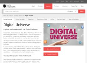 thedigitaluniverse.com.au
