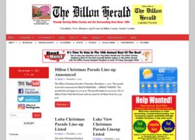 thedillonherald.com