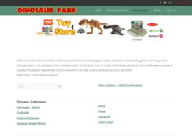 thedinosaurpark.com