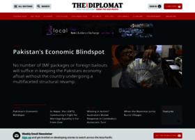 thediplomat.com
