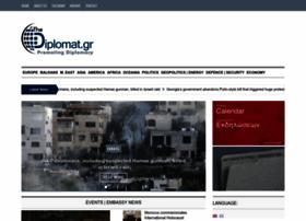 thediplomat.gr