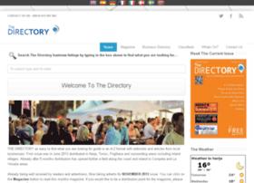 thedirectory.es