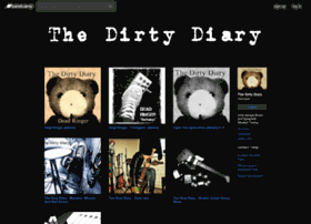 thedirtydiary.bandcamp.com