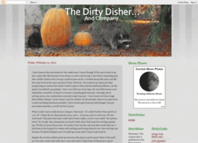 thedirtydisher.blogspot.co.uk