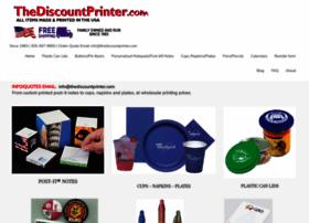 thediscountprinter.com