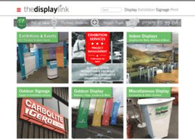 thedisplaylink.co.uk