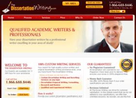thedissertationwriting.com