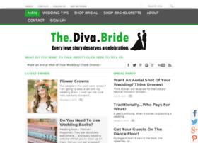 thedivabride.com
