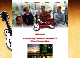 thedivers.com