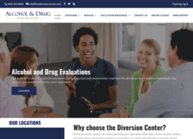 thediversioncenter.com
