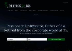thedividendguyblog.com