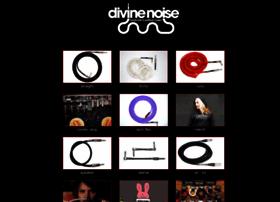 thedivinenoise.com