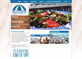thedockside.com